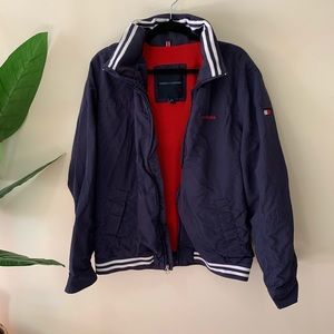 Tommy Hilfiger | 13' Zip up Jacket